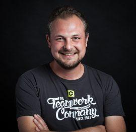Profilbild Ulrich Pöhner