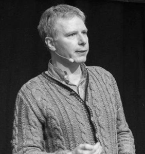 Mark Steier