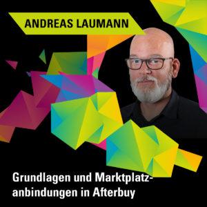 Andreas Laumann